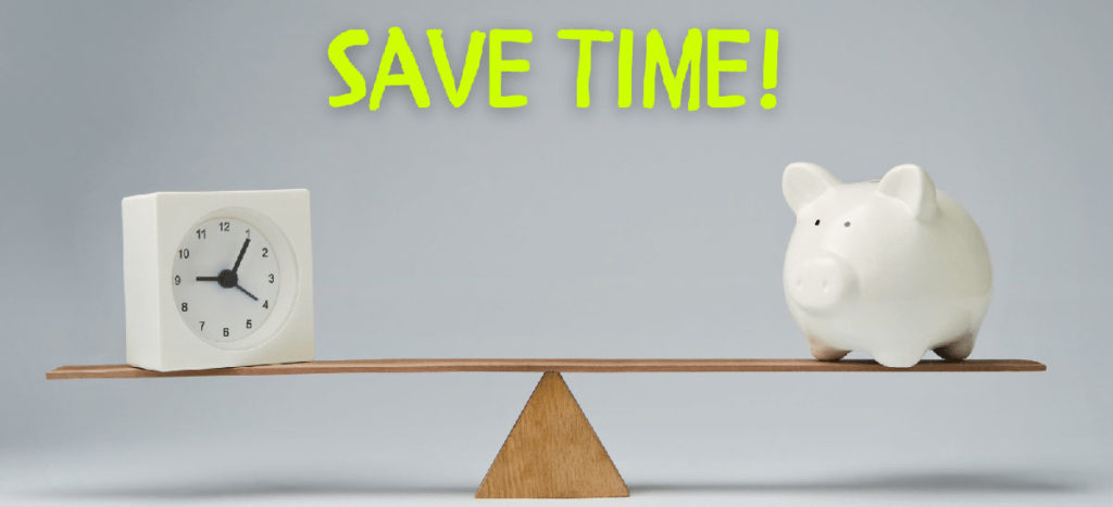 one pro when hiring a personal injury attorney is the amount of time you save.