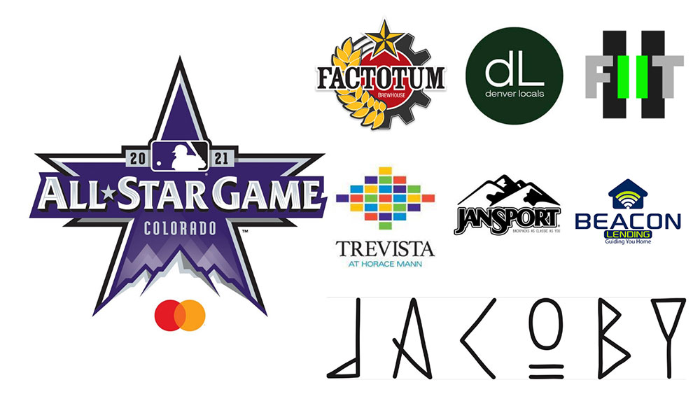 MLB 2021 All Star Game Event at Factotum