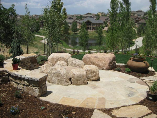 Doing a bit of spring maintenance is sure to make your landscape pop right back to life