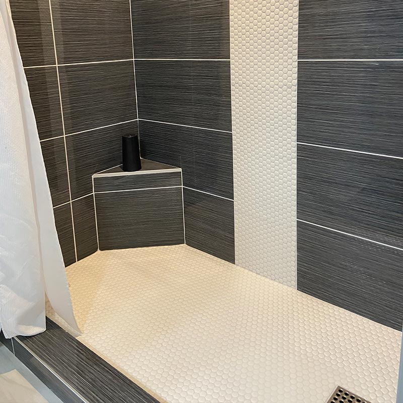 after photo of bathroom remodel #5